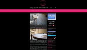 Déco Design| Design : Gwendoline Del Campo