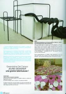 Saint Etienne Society| Design : Gwendoline Del Campo
