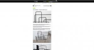 BOWIGO | Design : Gwendoline Del Campo